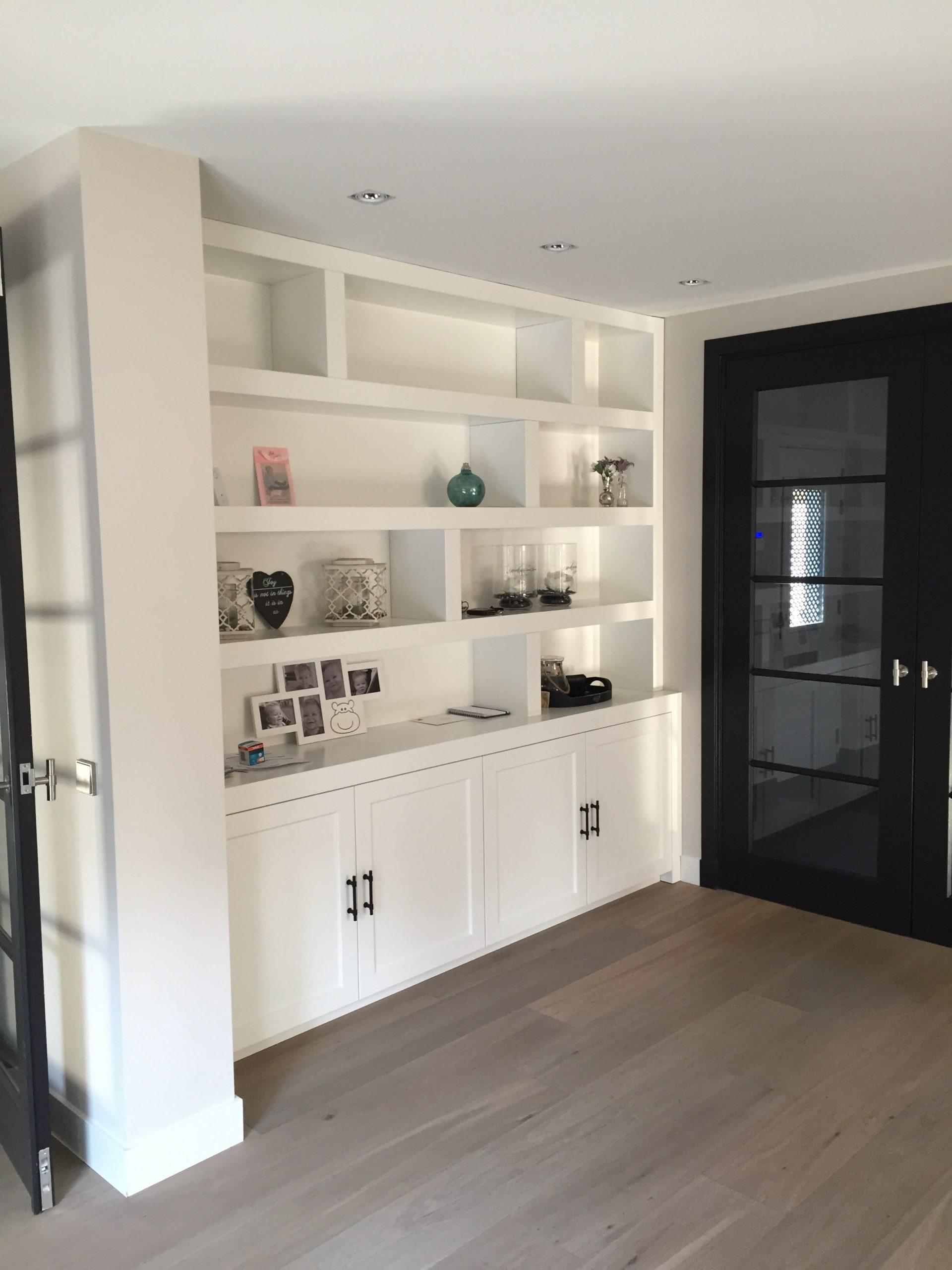 Dapri Interieurbouw - Woning Inrichting Heemstede (2)